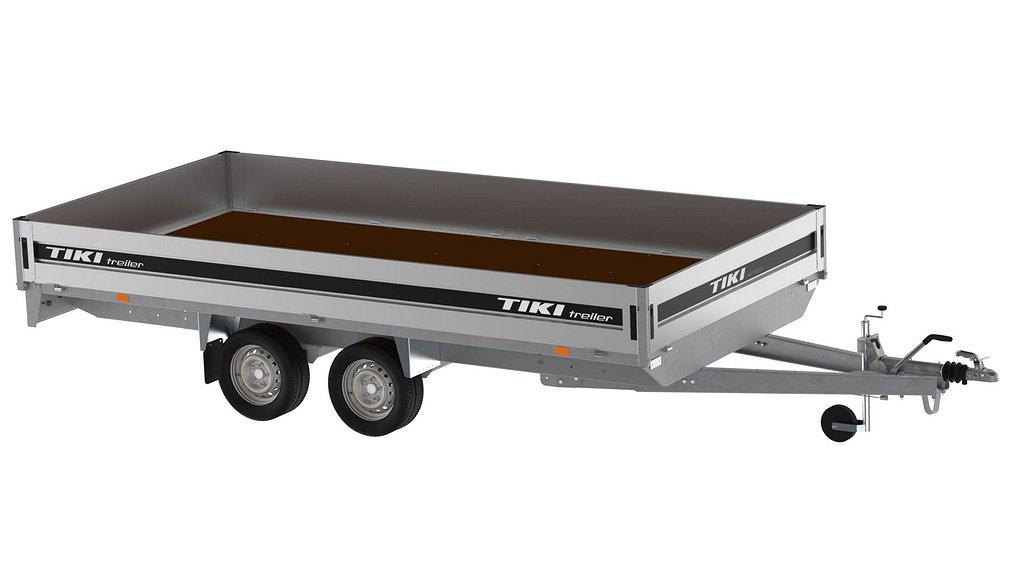 Tiki CP400-DRB/DROP/3500 kg