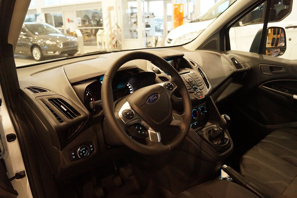 Ford Connect L2 1.5 TDCi 100 Euro6 Trend