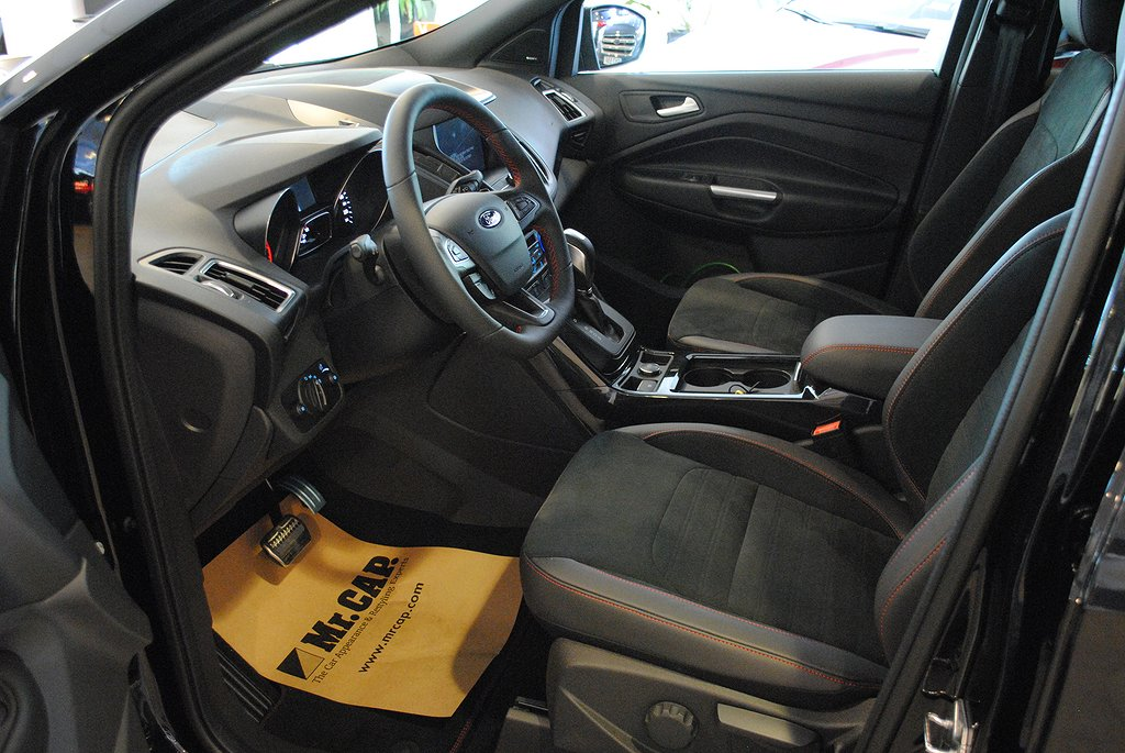 Ford Kuga ST-Line 1.5T EcoBoost E85 Edition Aut*Demo*