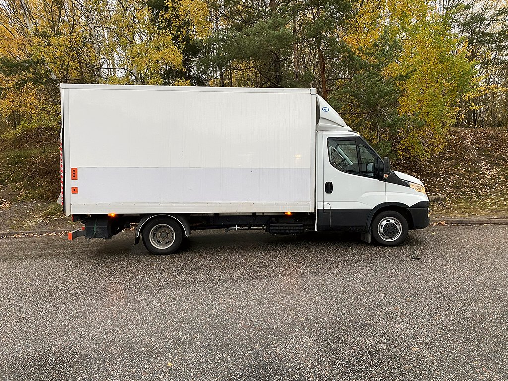 Iveco Daily 35 3.0 (180hk)