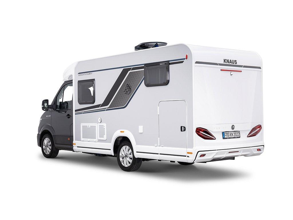 Knaus Van Ti 640 MEG Vansation 2022