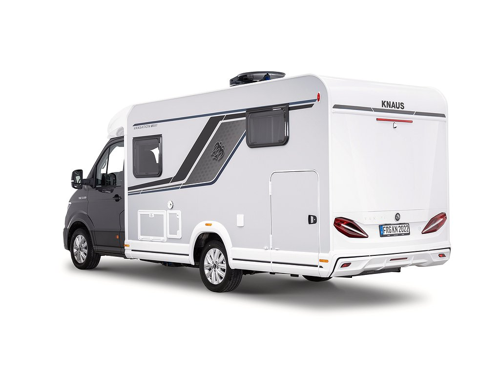 Knaus Van Ti 640 MEG Vansation 2022 2022