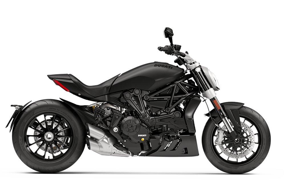 Ducati XDiavel Dark, ELiT MC Göteborg XDiavel Dark
