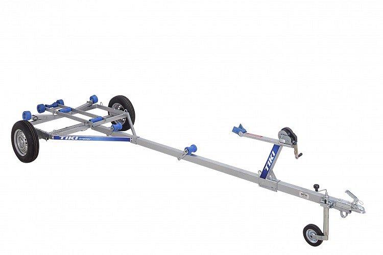 Tiki-Treiler BB750 OMG Leverans