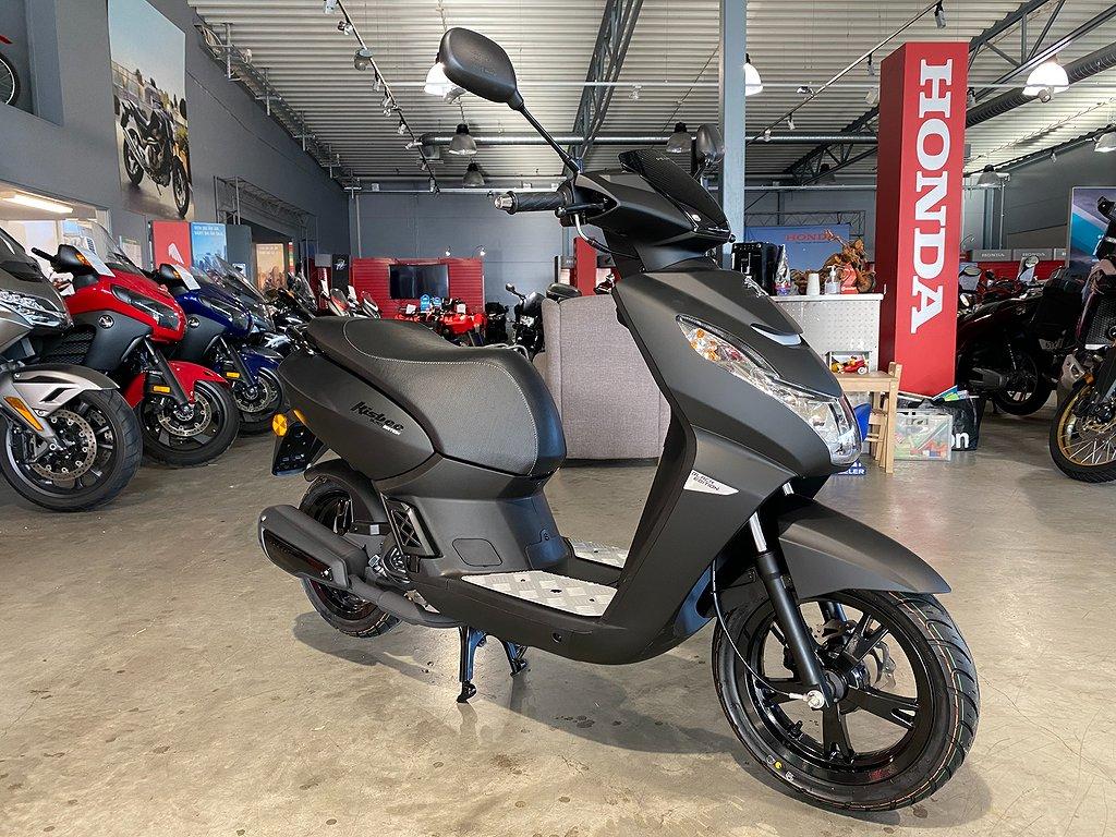 Peugeot Kisbee Black Edition 2021