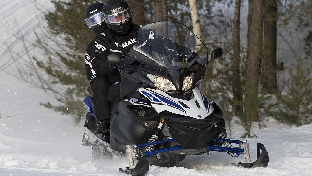 Yamaha RS Venture TF DEMO
