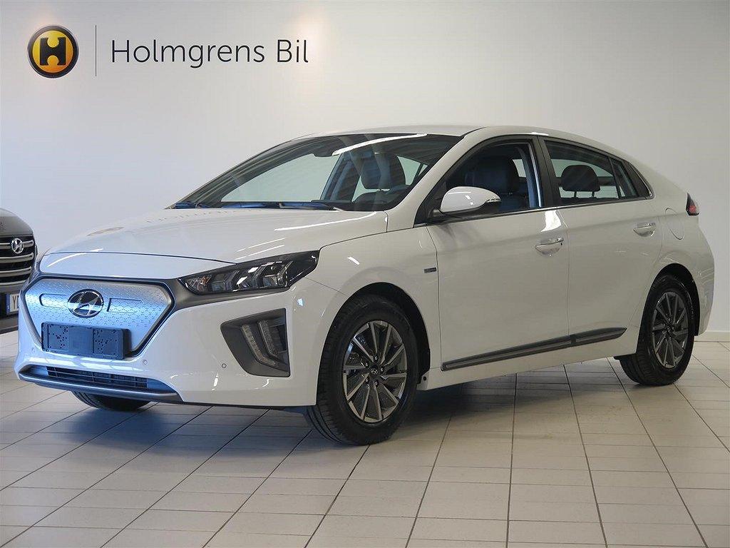 Hyundai IONIQ Electric Trend Holmgrens Edt