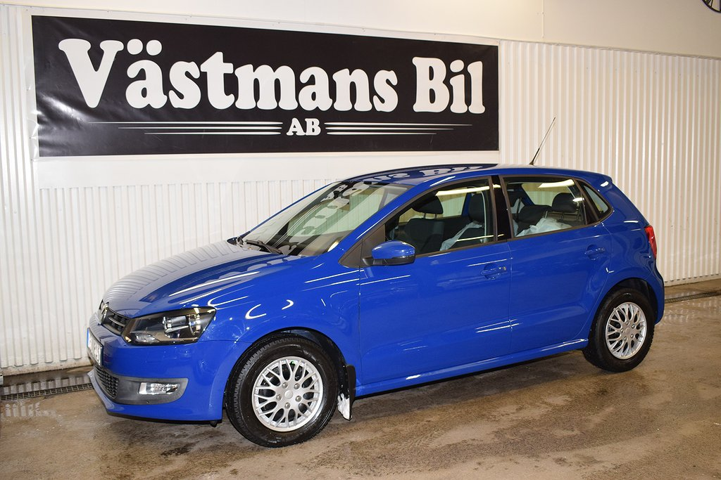 Volkswagen Polo 1.6TDI/Masters/6600mil