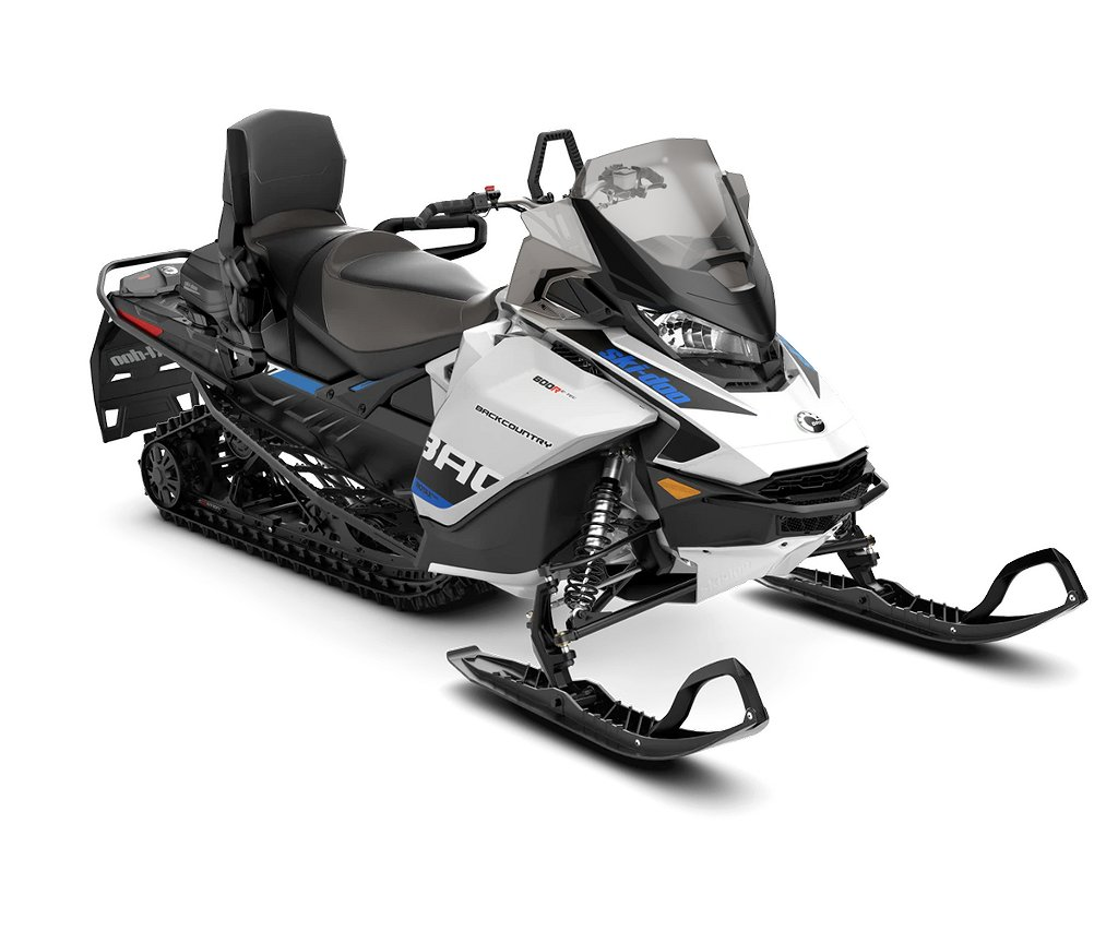 Ski-doo Renegade Back Country 600R E-Tec -19 *Touring*