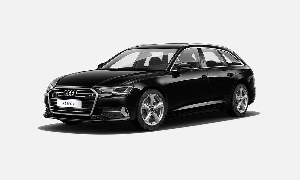 Audi A6 Avant 50TFSI e quattro Proline Sport - Privatleasing