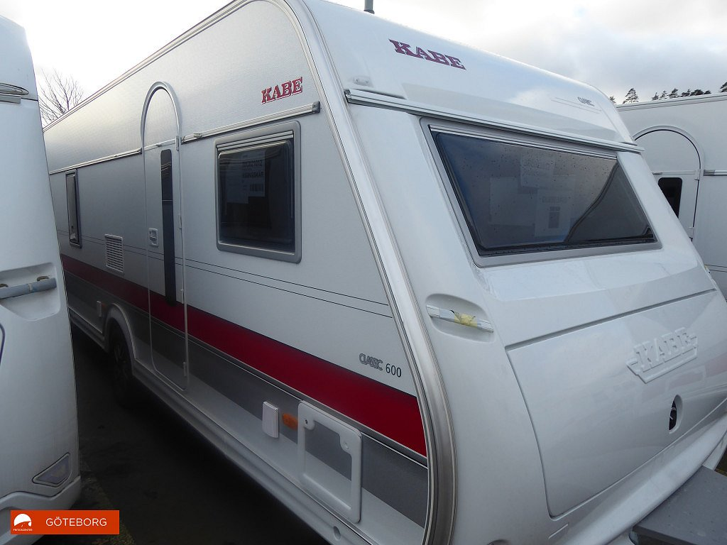 Kabe Classic 600 XL