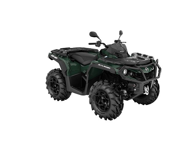 Can-Am Outlander OUTLANDER 570 XU+ T3B