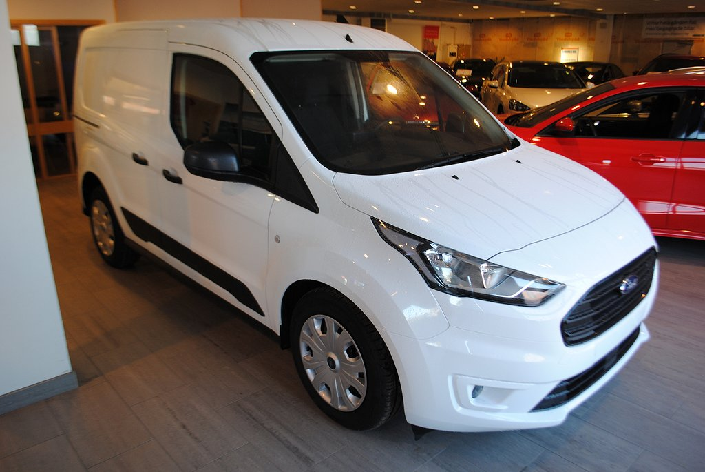 Ford Connect L1 *Leasa fr 1960kr/mån* Trend 1.5 EcoBlue