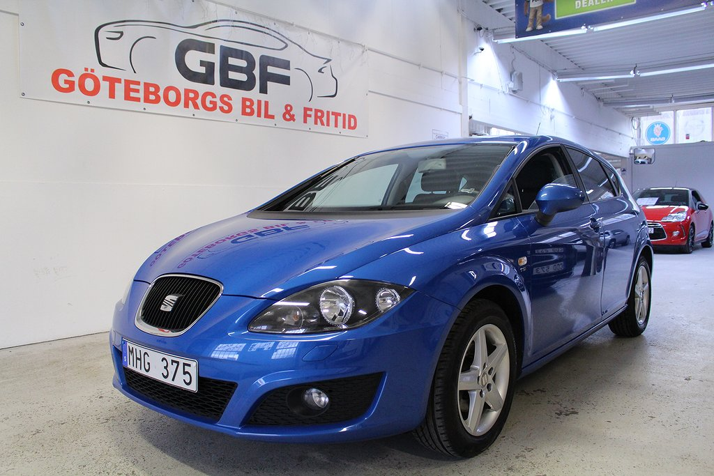 Seat Leon 1.2 TSI Reference *8952 mil*