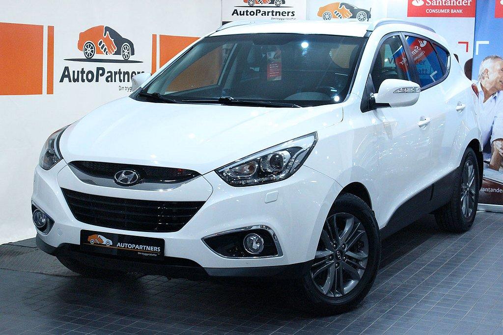 Hyundai ix35  R.E.S.E.R.V.E.R.A.D