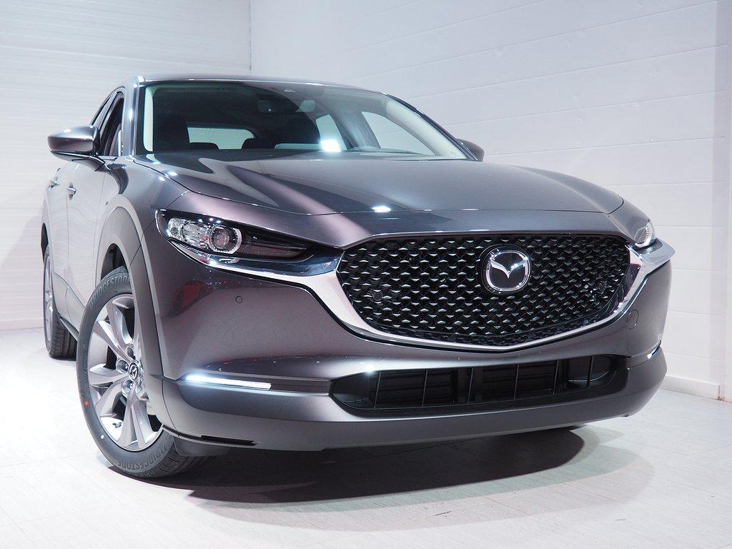 Mazda CX-30 SKY 150hk Aut Kampanjränta 1.99% 2021