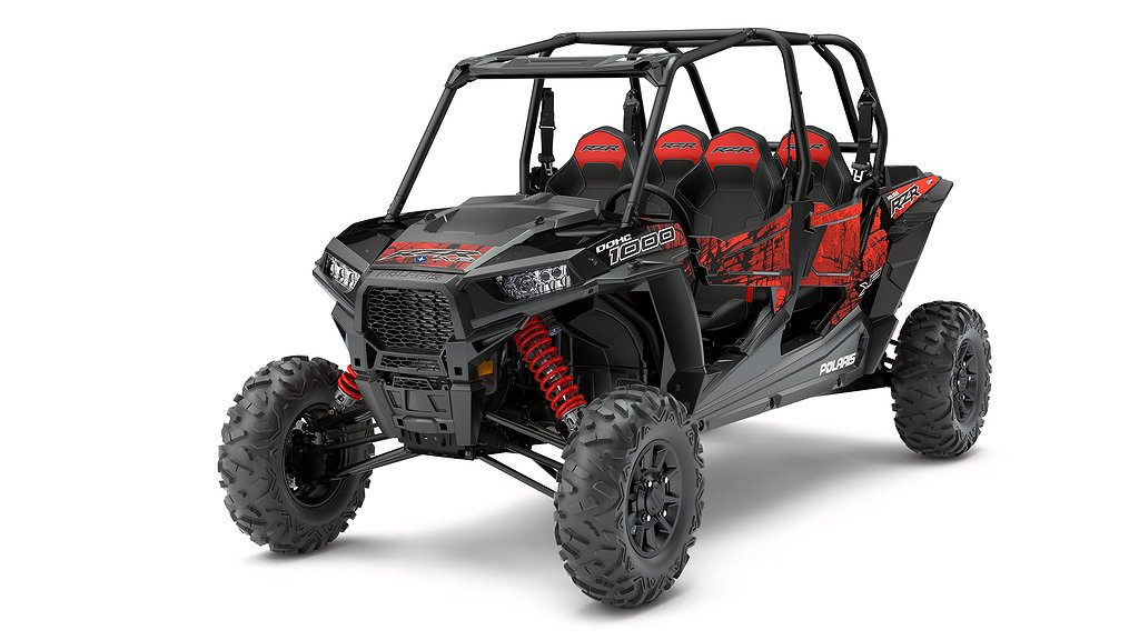 "Polaris RZR 64"" XP4 1000 EPS"