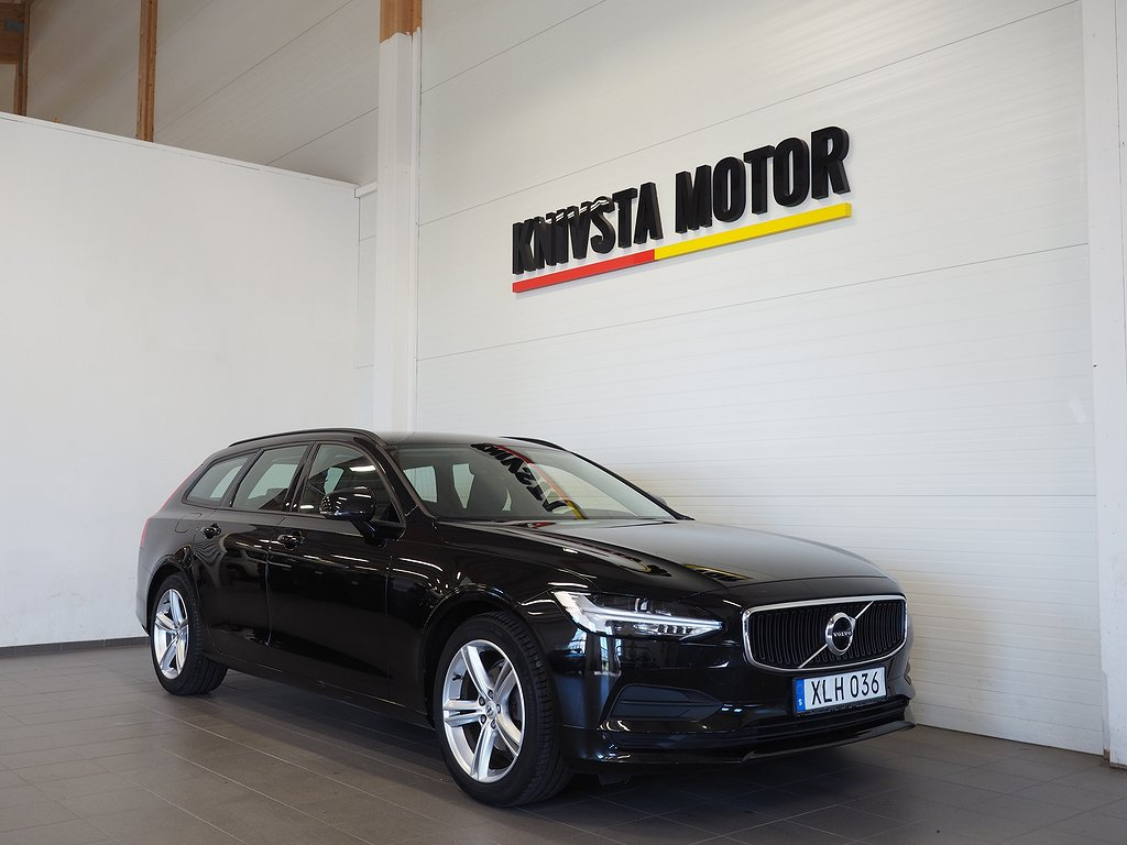 Volvo V90 D3 AUT Business 150hk 2018