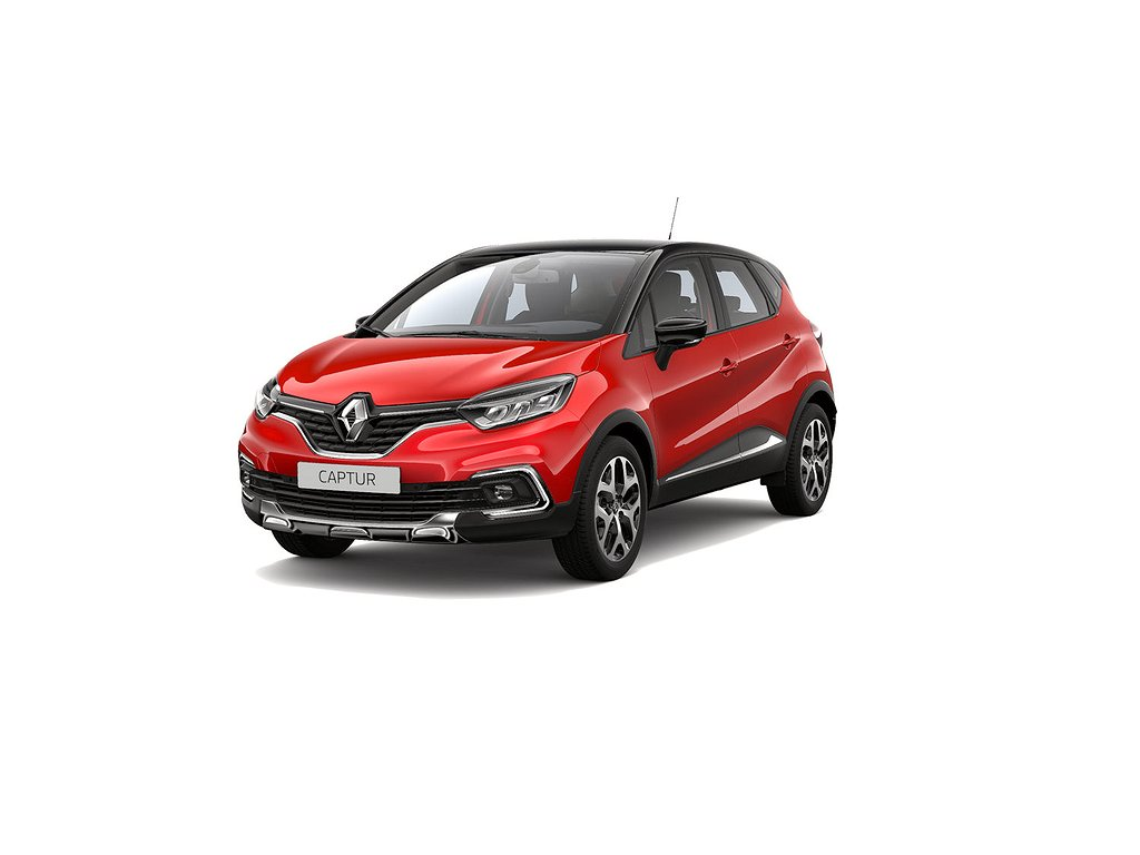 Renault Captur PhII Energy TCe 90 Outdoor