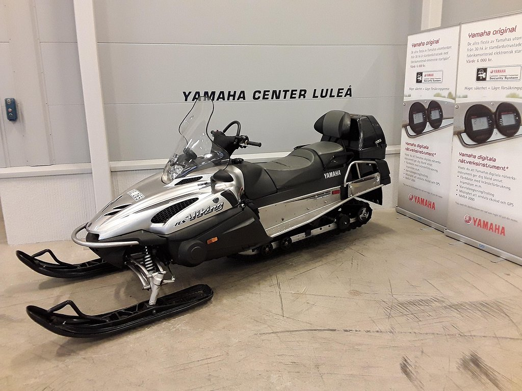 Yamaha RS VIKING