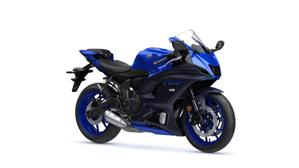 Yamaha R7 2022 NYHET