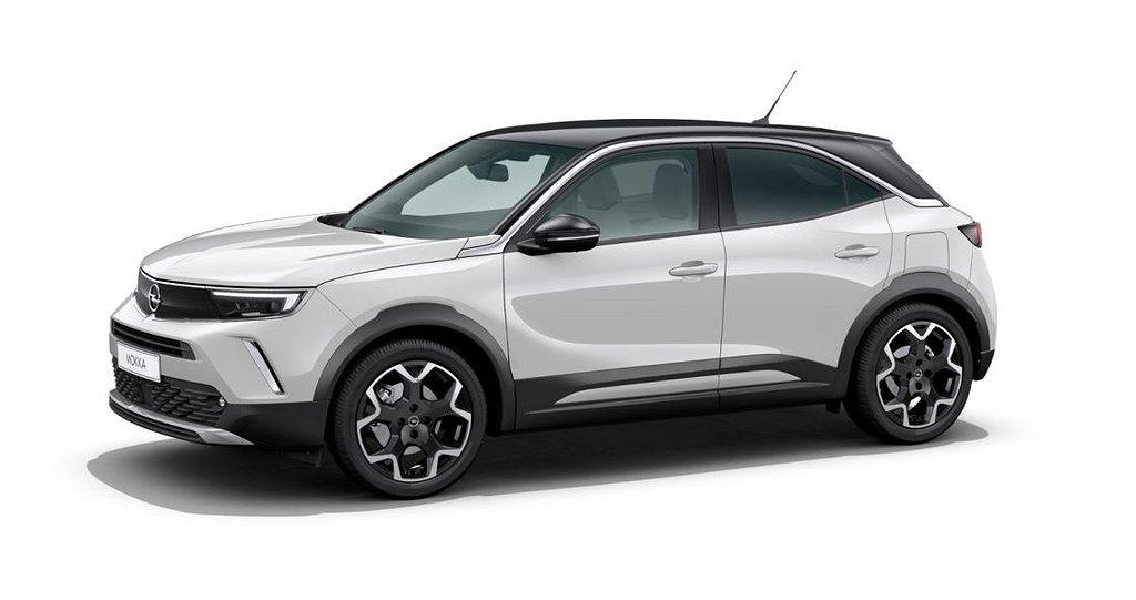 Opel Mokka 130hk Aut / Ultimate / Privatleasing