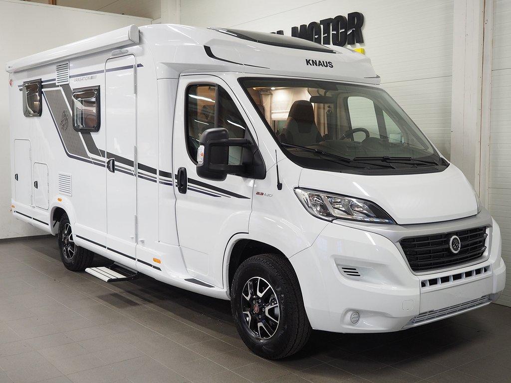 Knaus Van Ti 650 MEG 2021
