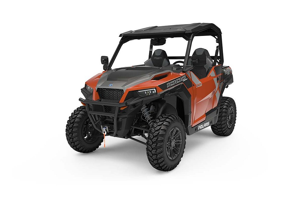 Polaris General 1000 EPS Dlx ABS T3B