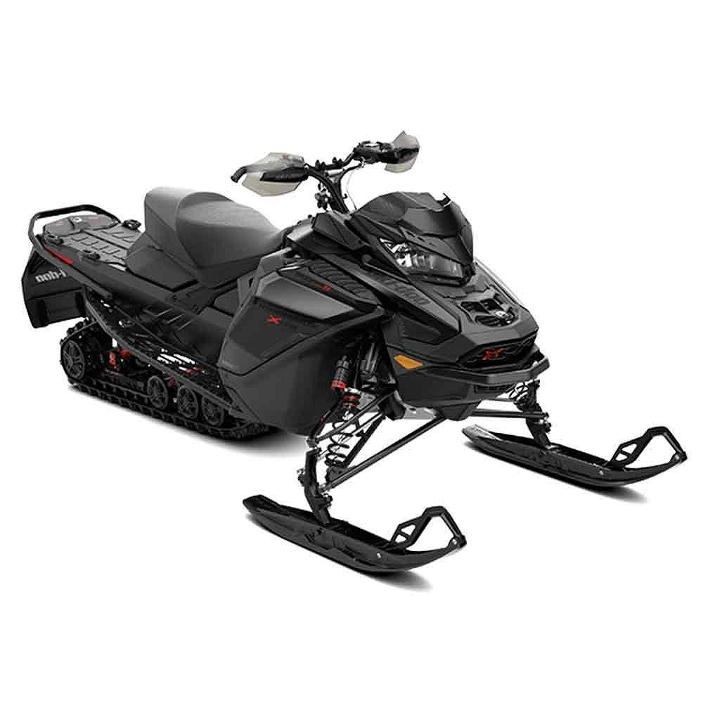 Ski-doo Renegade XRS (With Smart-Shox) 900 ACE Turbo R ES
