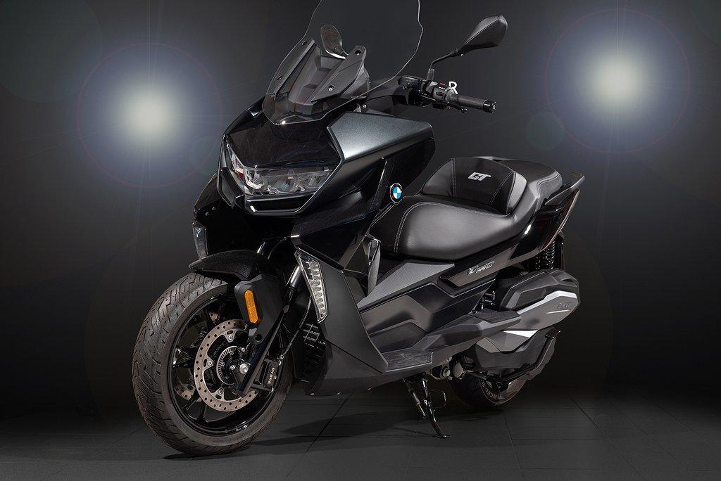BMW Motorrad C 400 C 400 GT  VT 34hk