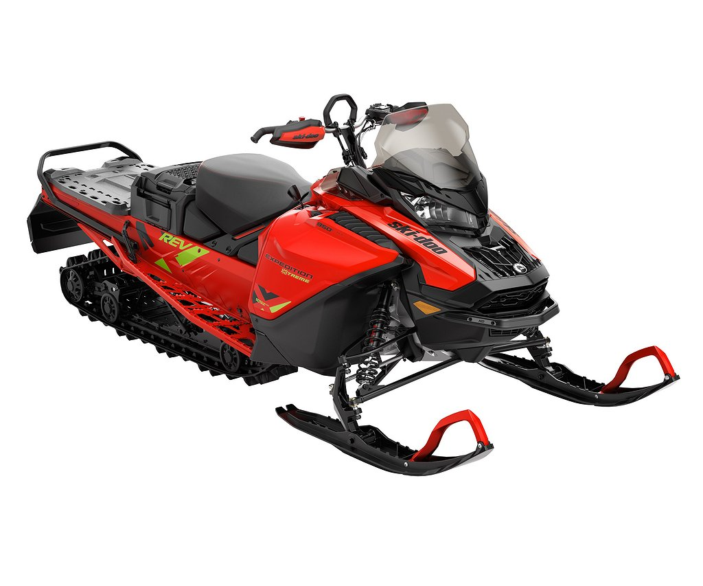 Ski-doo Expedition Extreme 850 -2020 *Boka Nu*
