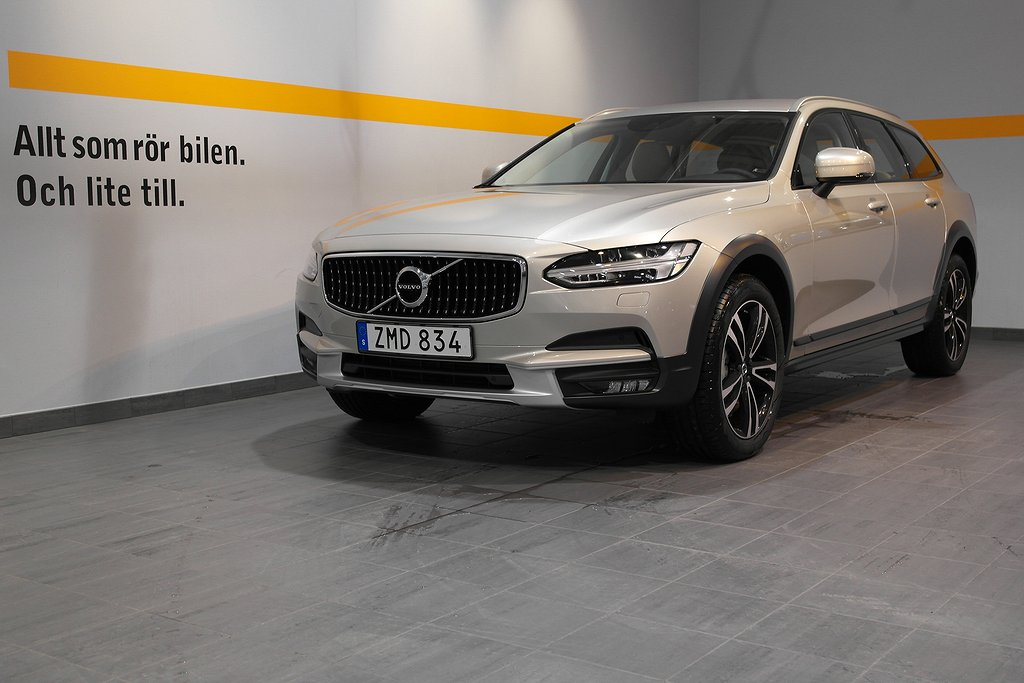 Volvo V90 Cross Country D5 AWD Pro Edition