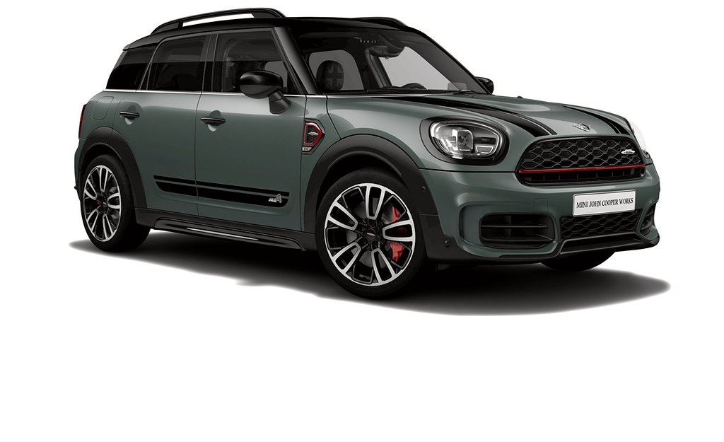 Mini Cooper MINI John Works ALL4 Countryman