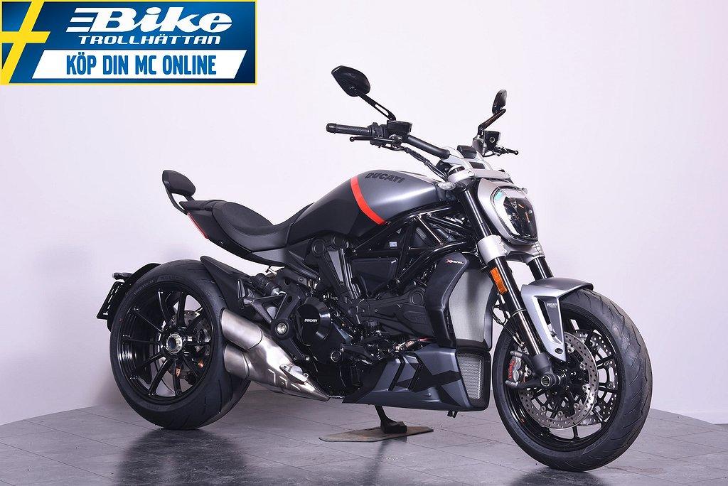 Ducati XDiavel BLACK STAR  Bike Trollhättan