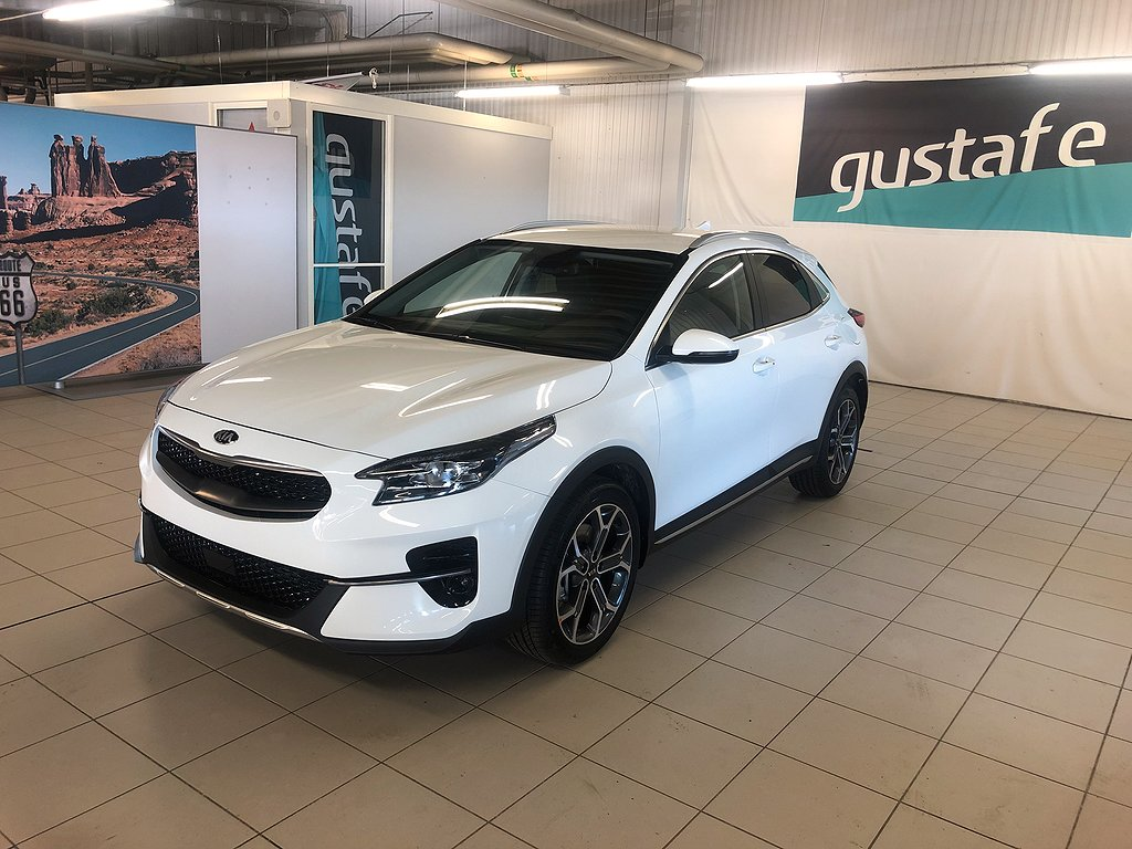 Kia Xceed 1.4 T-GDI DCT Advance Plus (140hk)