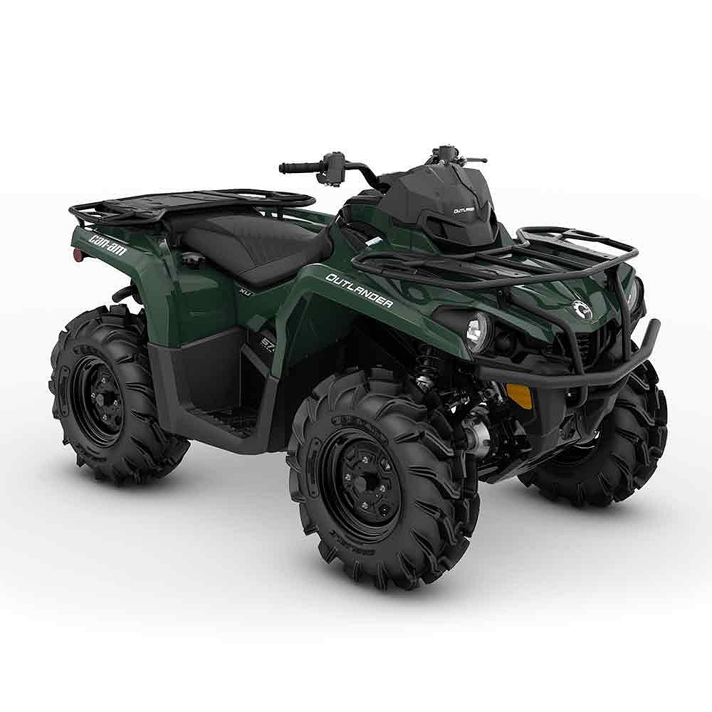 Can-Am Outlander 570 XU 2021