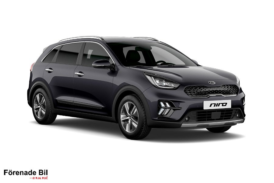 Kia Niro Hybrid Advance Plus 2 / Kampanj