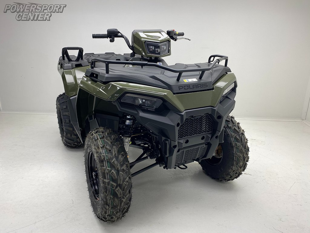 Polaris SPORTSMAN 570 EPS TRAKTOR B