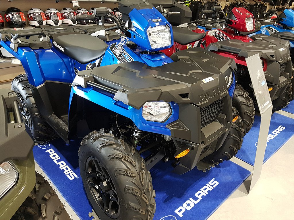 Polaris Sportsman 570 EPS Sp Kampanj ABRIS