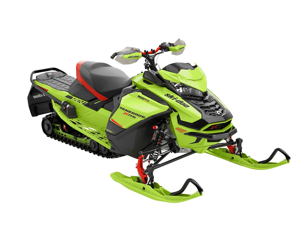 Ski-doo Renegade XRS 900 ACE Turbo -20