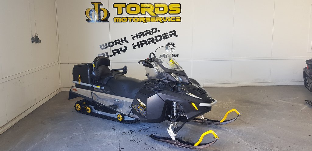Ski-doo Expedition 600 Sdi