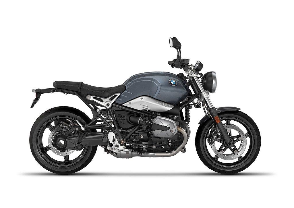 BMW Motorrad R Nine T Pure