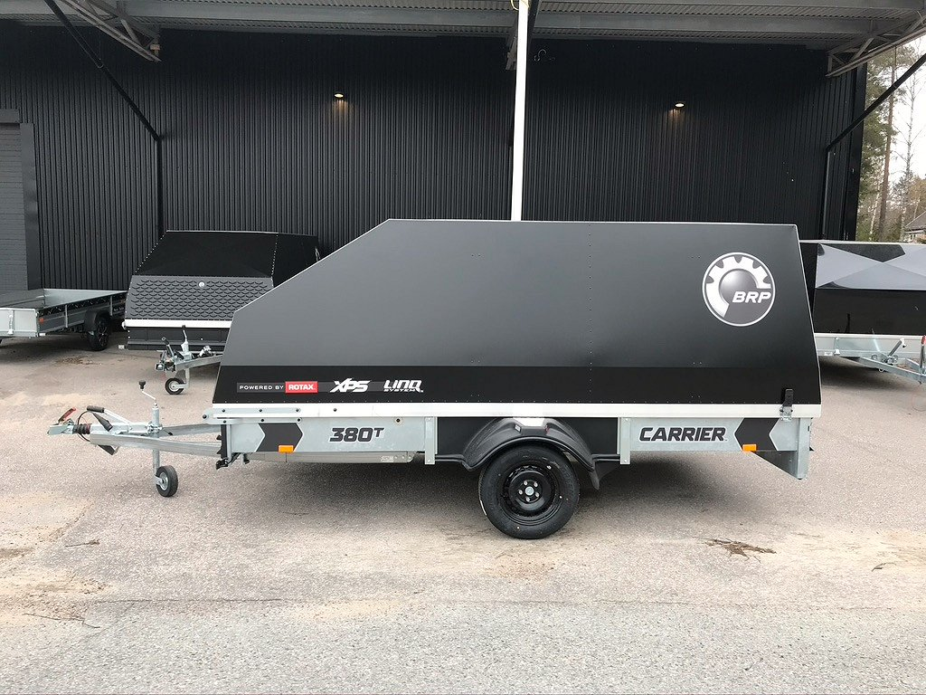 BRP Carrier 380 TX