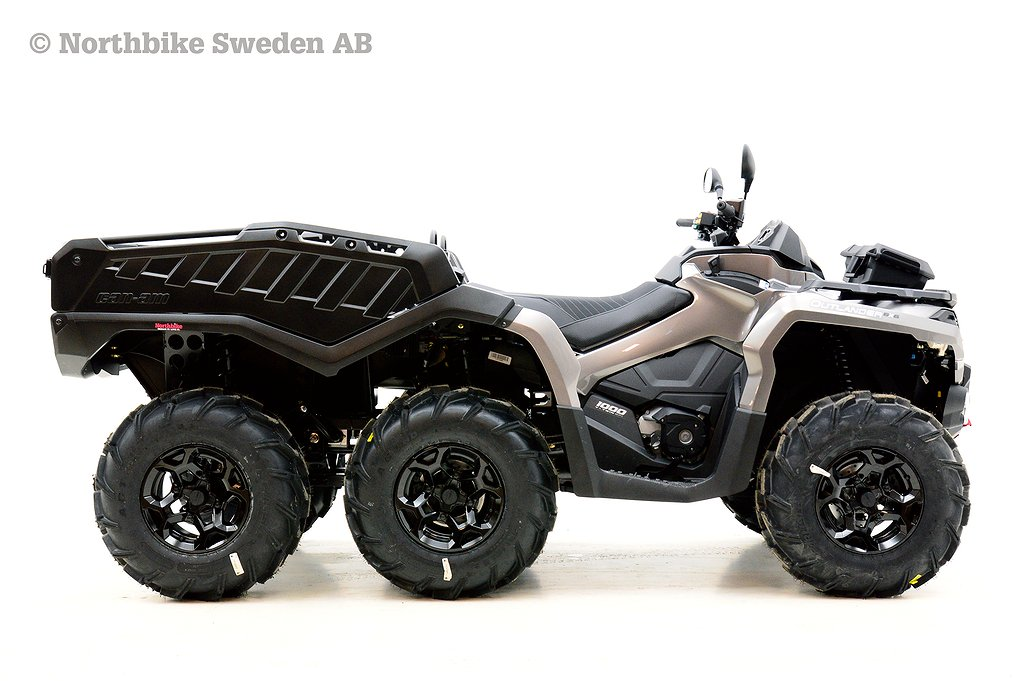 Can-Am Outlander 1000 PRO 6x6