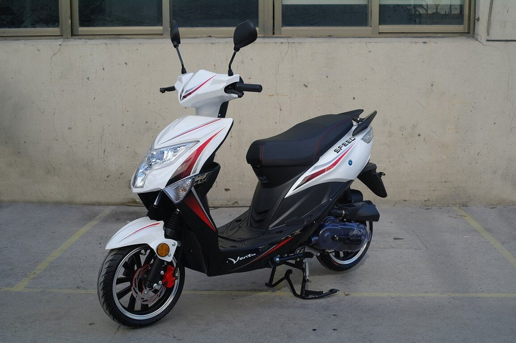 Vento Speed RS Klass-1 45 Moped