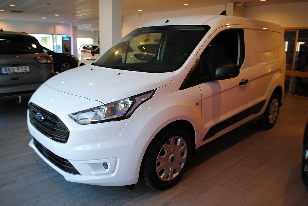 Ford Connect L1 1.5 EcoBlue 100hk Trend *DEMOBIL*