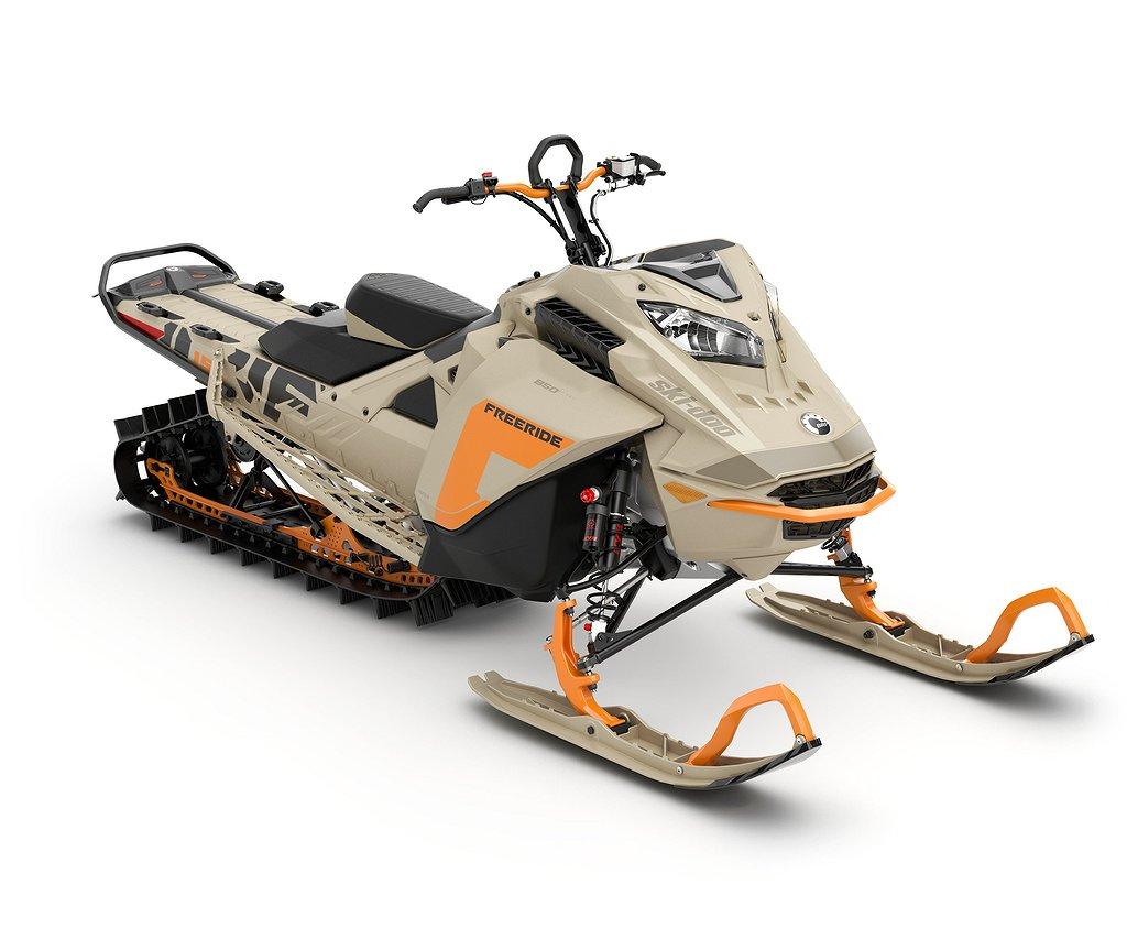 Ski-doo Freeride 154 850 -22