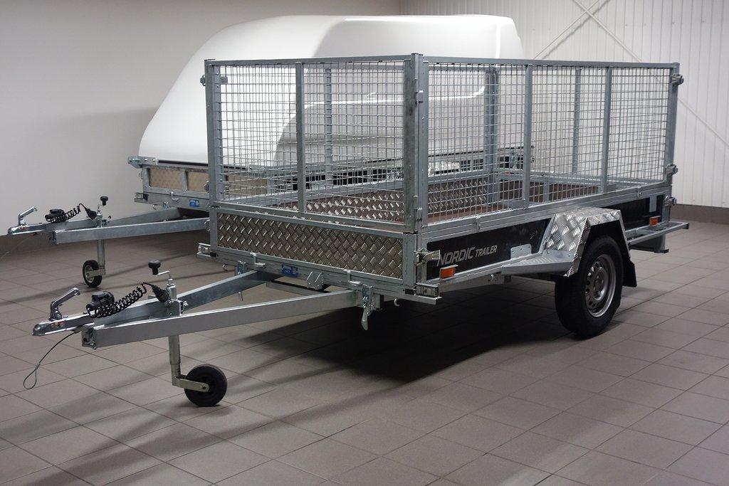Nordic Cartrailer 275x143  1000 EU Nätlämmar