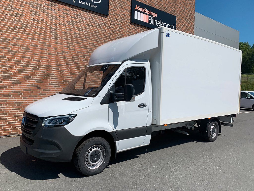 Mercedes-Benz Sprinter Sprinter 316 CDi Skåp/lift