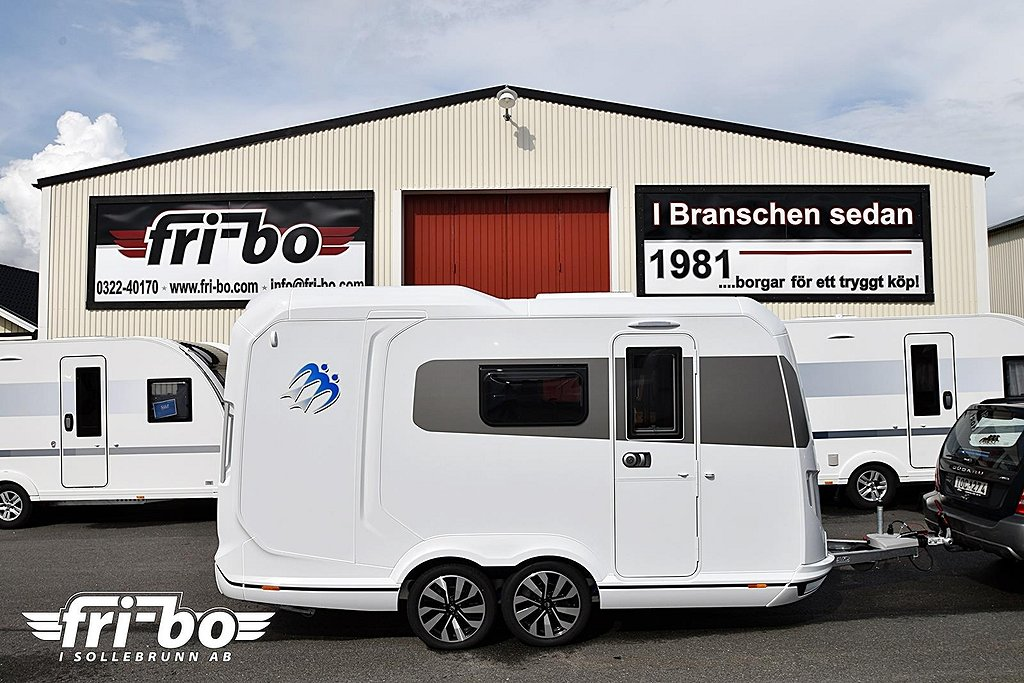 Knaus 400 Deseo Traditionell